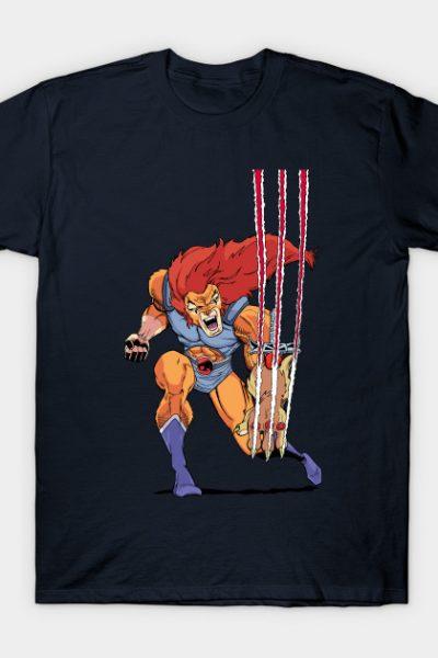 Lion-O Shreds T-Shirt