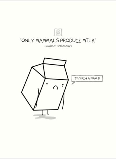 Mammal Juice