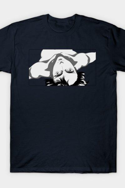 Motoko Kusanagi – Ghost in the Shell T-Shirt
