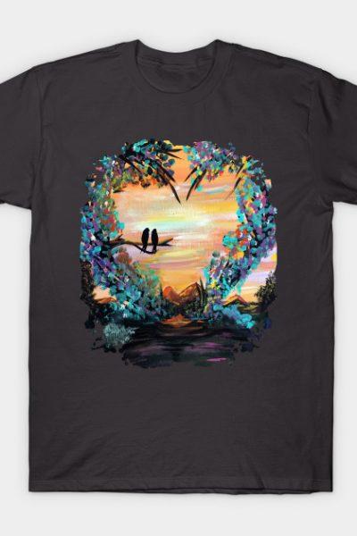 Natures Love T-Shirt