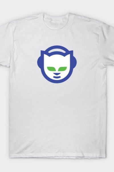 OG Napster Logo T-Shirt