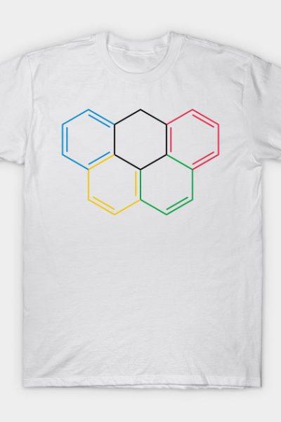 Olympicine T-Shirt