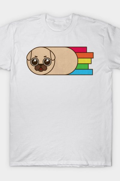 PugBo T-Shirt