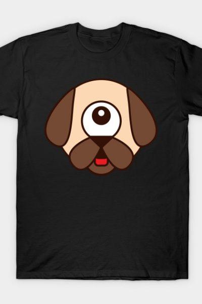 Puglops T-Shirt