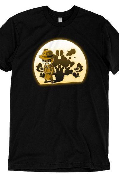 Rorschach T-Shirt | Official Watchmen Tee – TeeTurtle