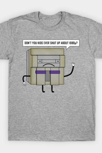 SNES T-Shirt