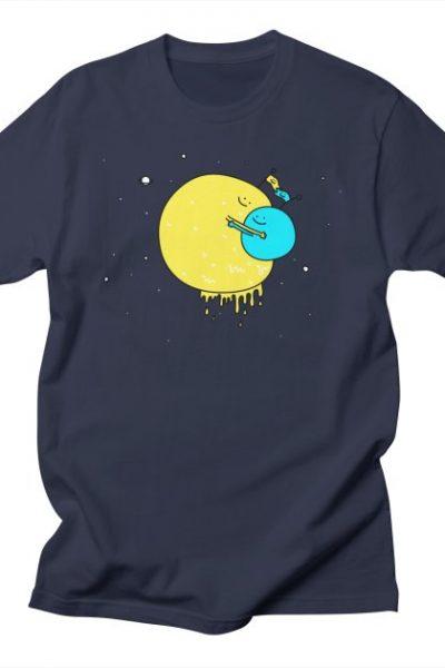 Space Hugs | Porky Roebuck Artist Shop
