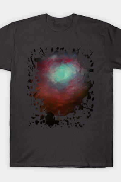 Spacious Sky T-Shirt