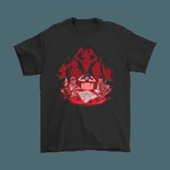 Strange Board Games Shirt – Curious Rebel