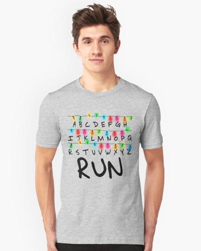 Stranger Things: Run