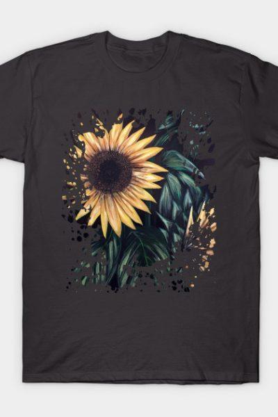 Sunflower Life T-Shirt