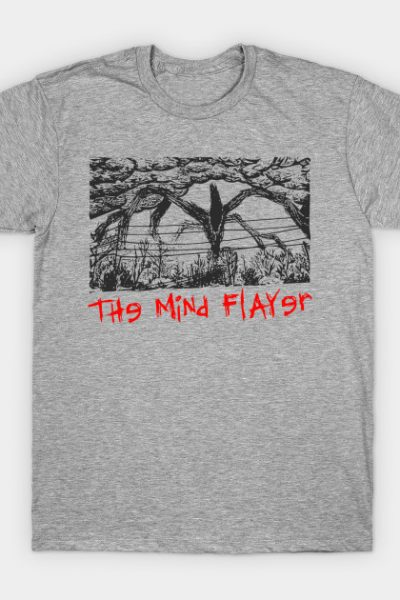 The Mind Flayer T-Shirt