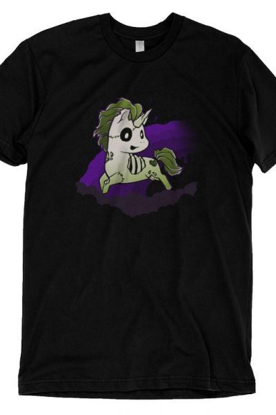 Unicorpse | Funny, cute & nerdy shirts – TeeTurtle