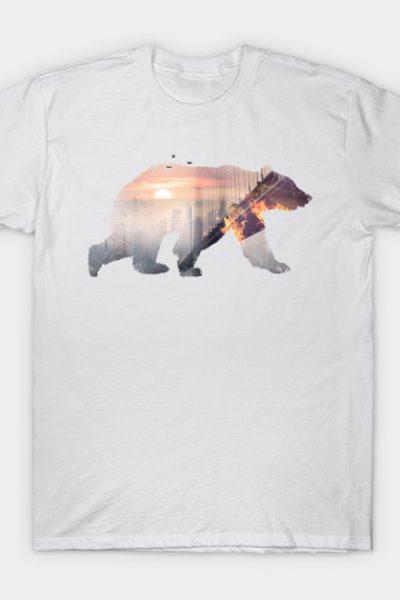Urban Bear T-Shirt