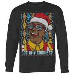Urkel Ugly Christmas Sweater – Curious Rebel
