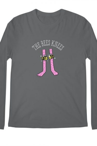 You are the bees knees | Porky Roebuck Artist Shop