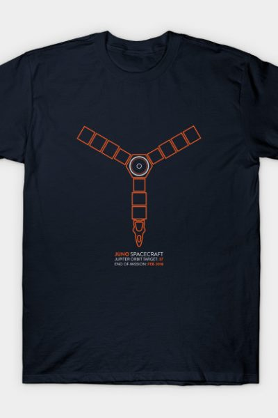 Yuno Spacecraft T-Shirt