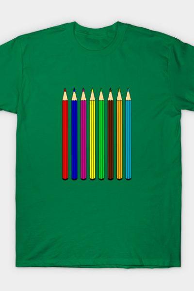 Artist's Armor T-Shirt