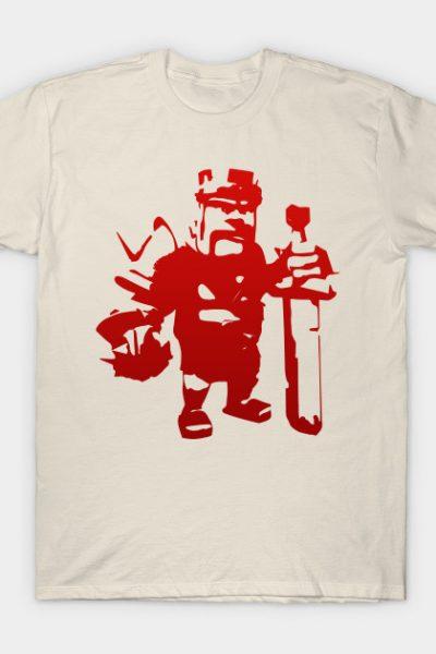 Barbarian King T-Shirt