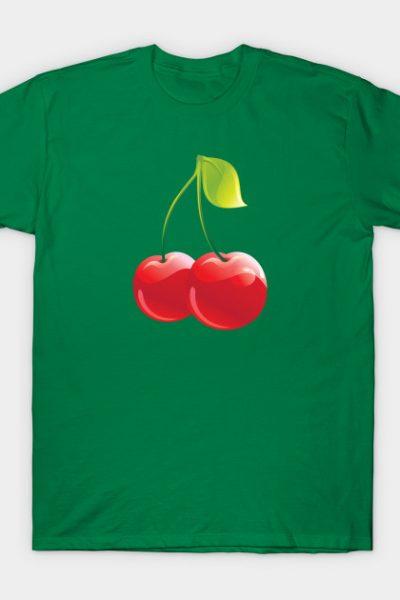 CHERRIES 3 T-Shirt