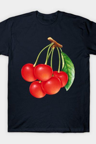 CHERRIES 4 T-Shirt