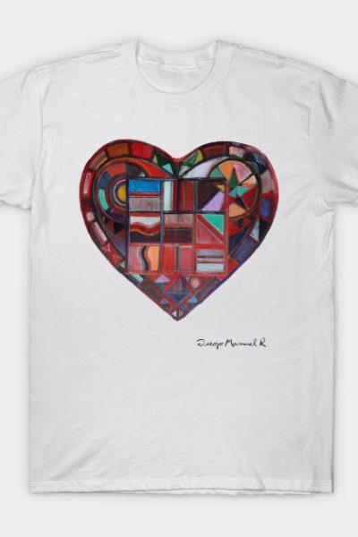 Corazon 4 T-Shirt