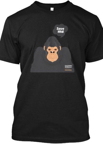 Eastern Gorila