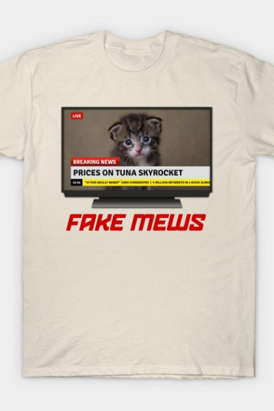Fake Mews