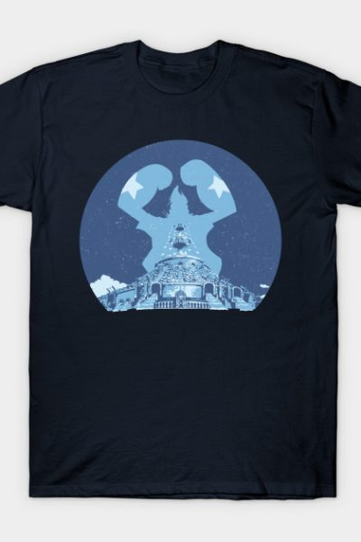 Franky Water 7 T-Shirt