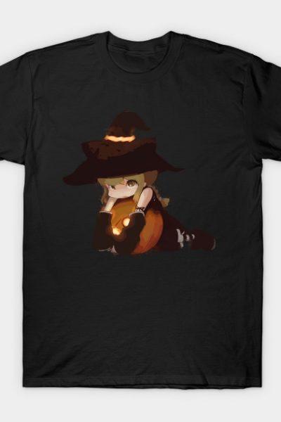 Halloween Girl T-Shirt