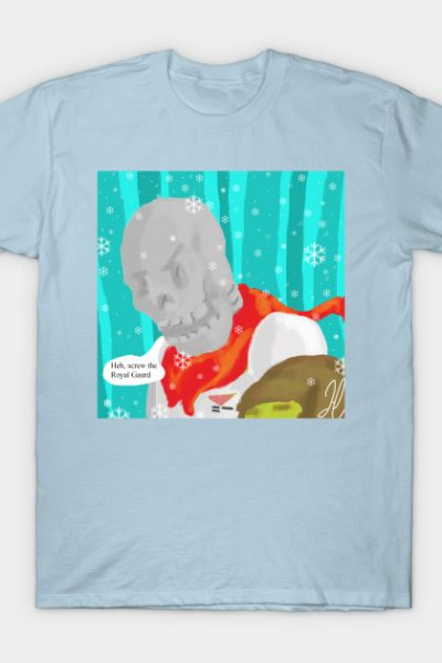 Hydra Papyrus T-Shirt