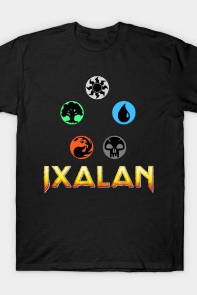 Ixalan T-Shirt