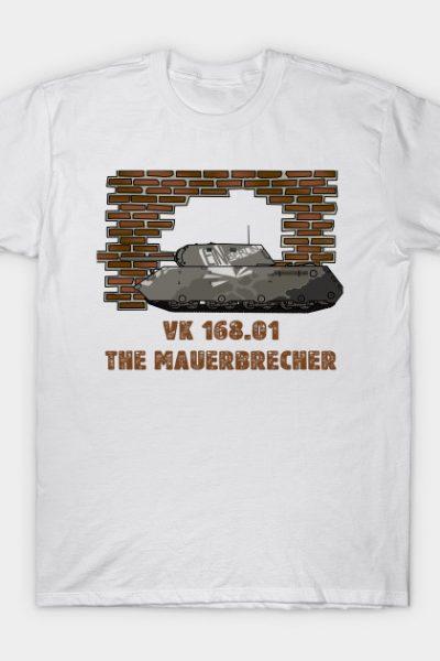 Mauerbrecher T-Shirt