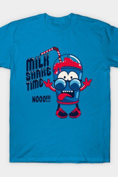 Milk Shake Fear T-Shirt