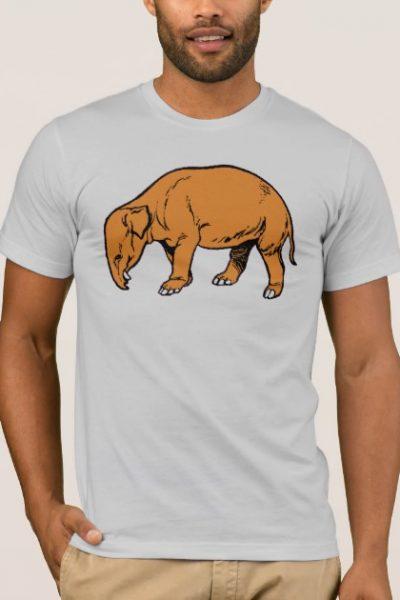 Moeritherium T-Shirt