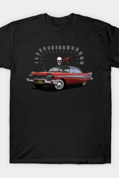 One Killer Car T-Shirt