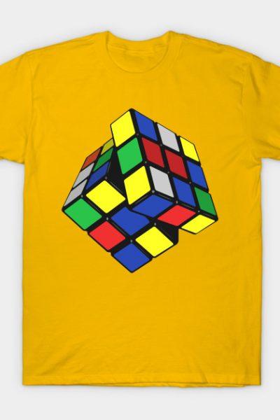 PUZZLE CUBE-333 T-Shirt