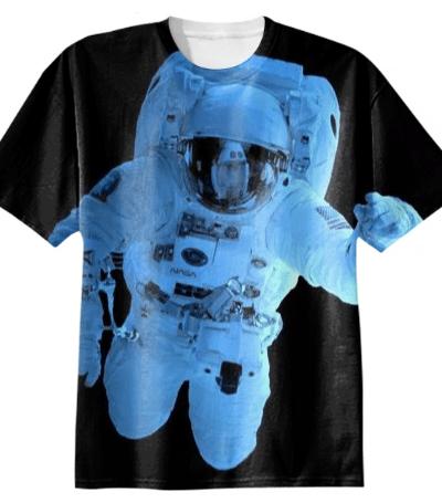 SPACEWALK 3