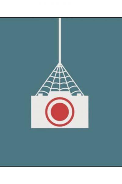 Spiderman Art Logo by markmarshall