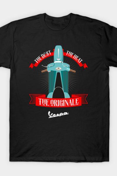 The Originale Piaggio T-Shirt