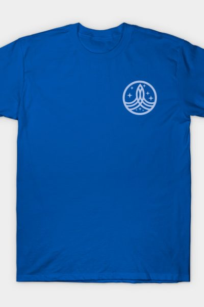 The Orville Badge T-Shirt