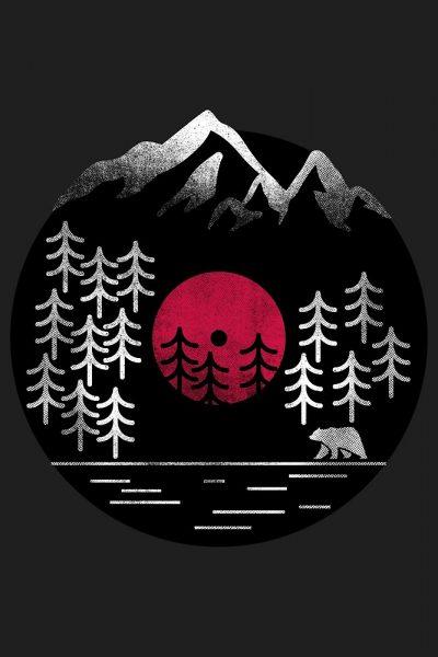 Vinyl Nature