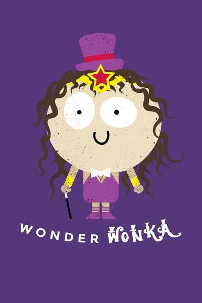 Wonder Wonka