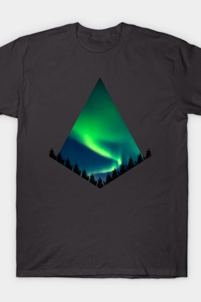 Aurora Borealis / Northernl Lights