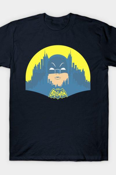 Dark Knight Classic T-Shirt