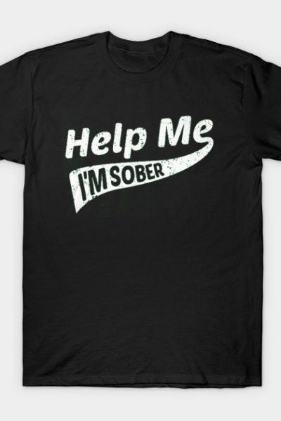 Help Me I'm Sober