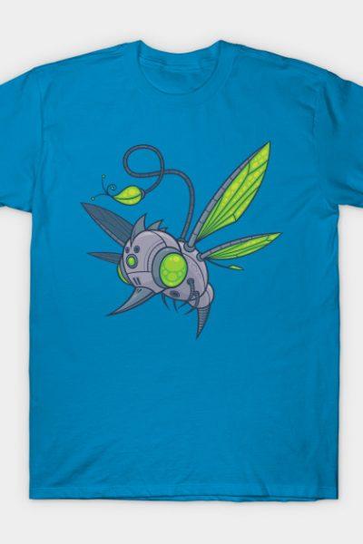 HUMM-BUZZ T-Shirt
