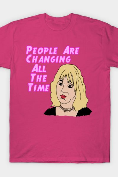 Lisa From The Room Says…