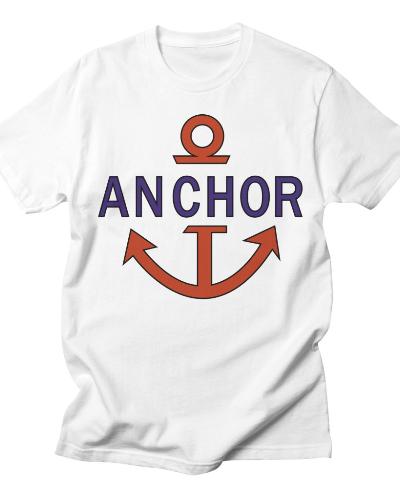 Luffy Anchor