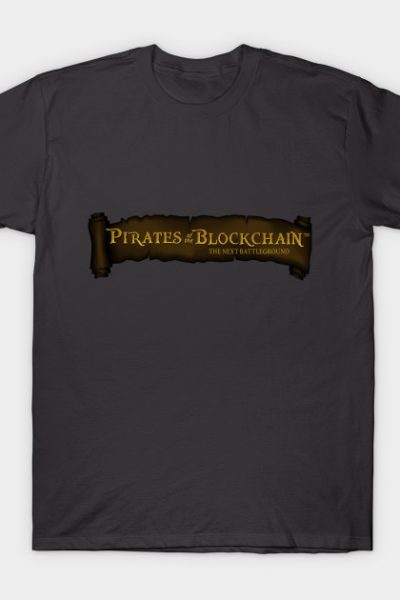 Pirates of the Blockchain T-Shirt